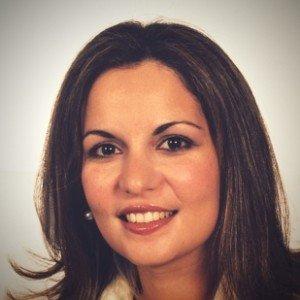 Entrevista a la escritora Ibiza Melián en el programa La Rosa de los Vientos, en Teledifusión Fuerteventura