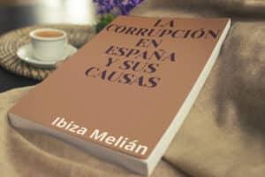 Entrevista a la escritora Ibiza Melián en el programa La Biblioteca