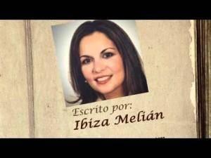 Entrevista a la escritora Ibiza Melián en el Blog de Alcides Manrique - II