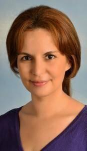 Entrevista a la escritora Ibiza Melián en Luz de Gas Radioblog