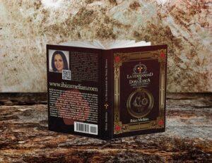 Entrevista a la escritora Ibiza Melián en El Marcapáginas