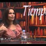 Entrevista a Ibiza Melián por el libro La cominicación Política del Siglo XXI (14/04/2011)