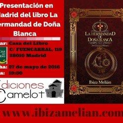 Presentación Madrid 27.05.2016