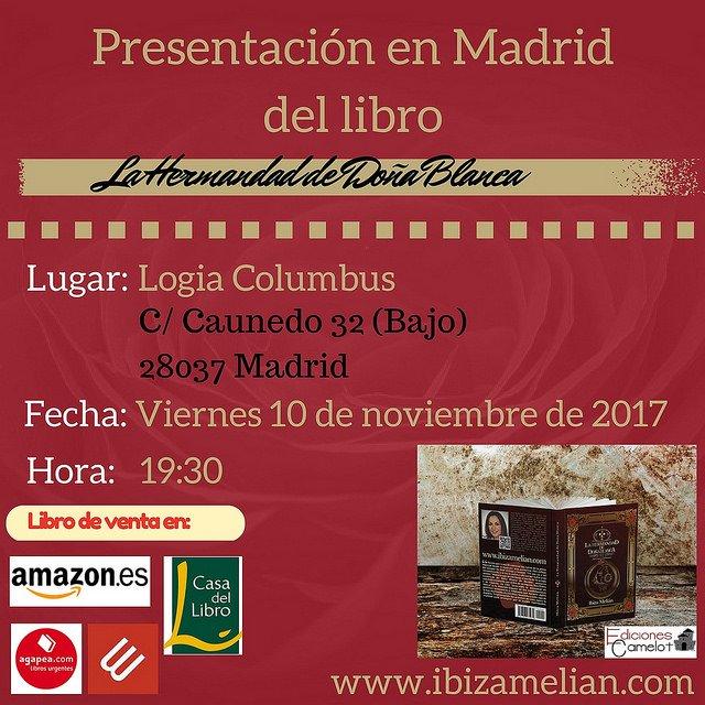 Conferencia de Ibiza Melián