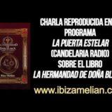 Charla reproducida en el programa La Puerta Estelar (18/06/2016)