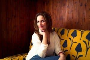 Entrevista a la escritora Ibiza Melián en Phileas Montesexto