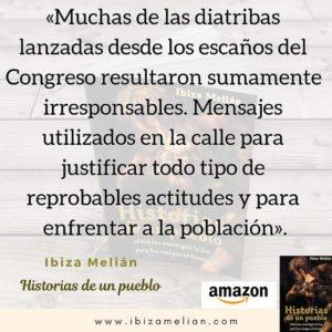Frase de Ibiza Melián