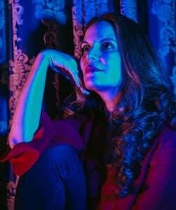 Entrevista a la escritora Ibiza Melián en la web Sinergia Escrita