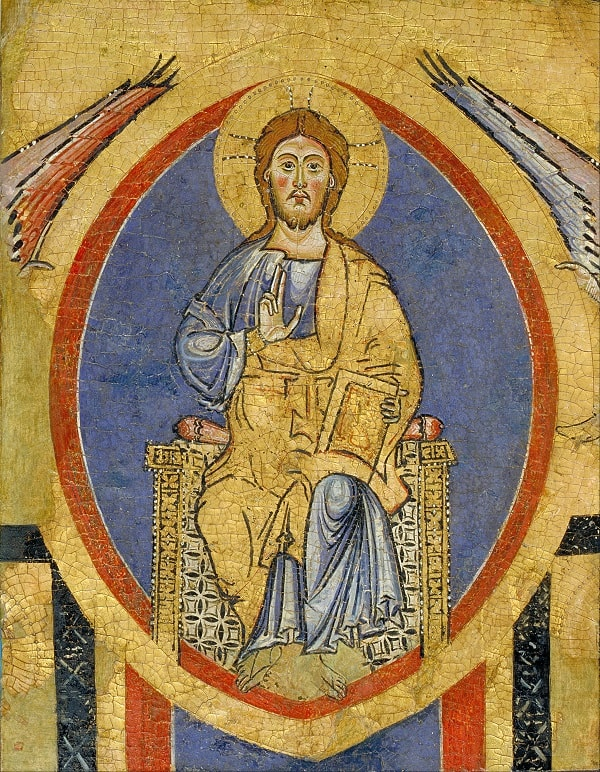 La imagen cultual de Jesús