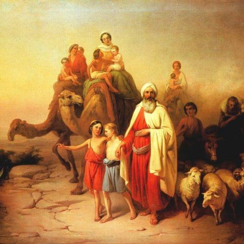 Abraham, el gran patriarca bíblico