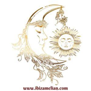 La dualidad, el Sol y la Luna