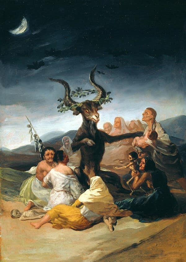 Aqularre de brujas