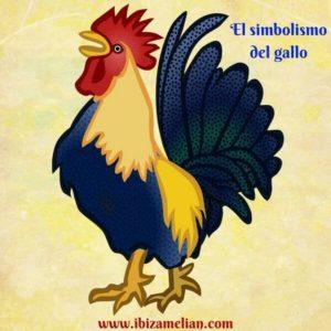 El simbolismo del gallo