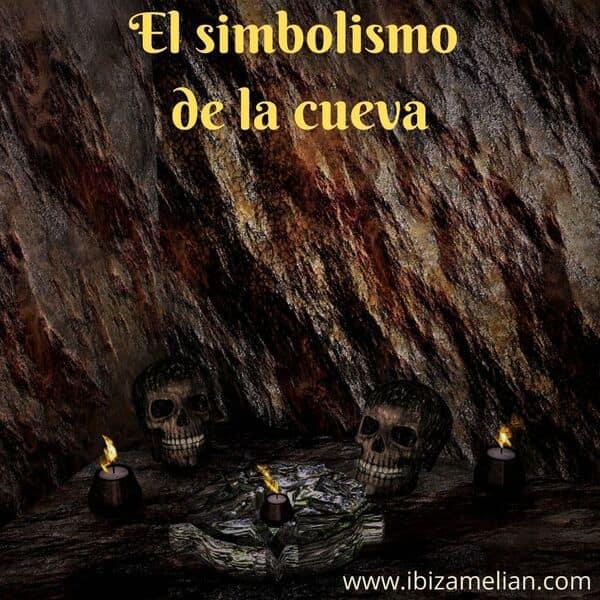 El simbolismo de la cueva