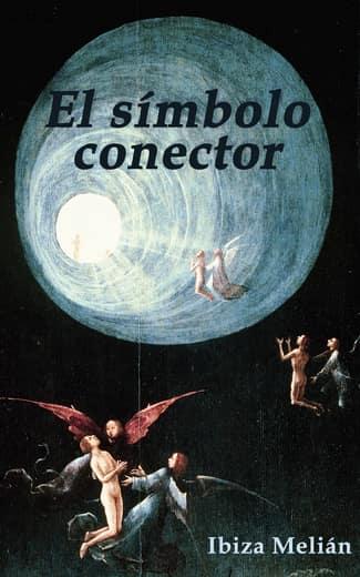 El símbolo conector, libro de la escritora Ibiza Melián