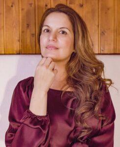 Entrevista a la escritora Ibiza Melián en Arcadia Zona51